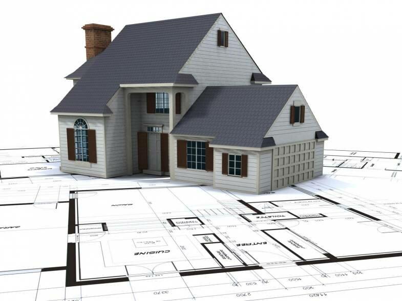 Этапы строительства частного дома | ИнноваСтрой