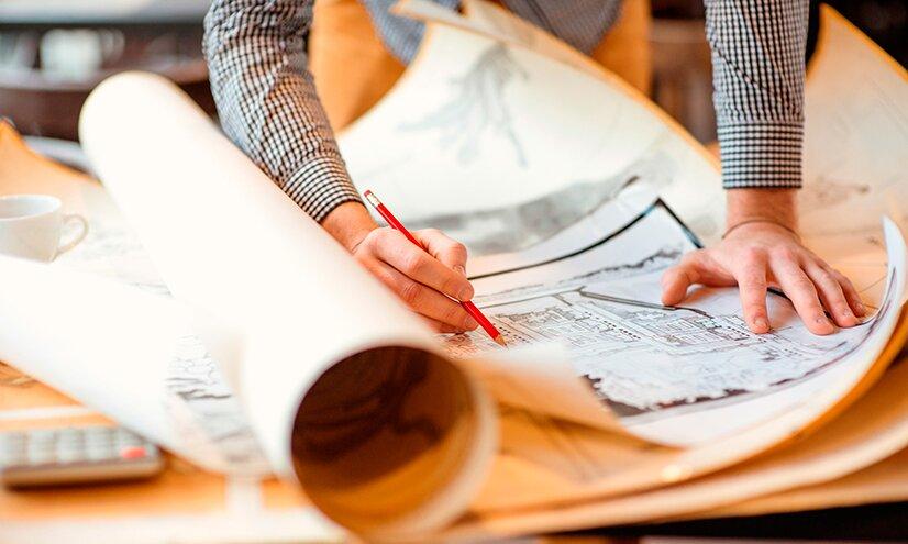 План постройки частного дома, с чего его начать и что включить, этапы планирования
