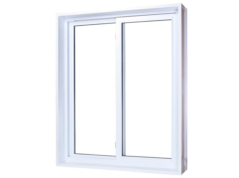 Vaillancourt Portes et Fenêtres / fenêtres coulissante simple et double